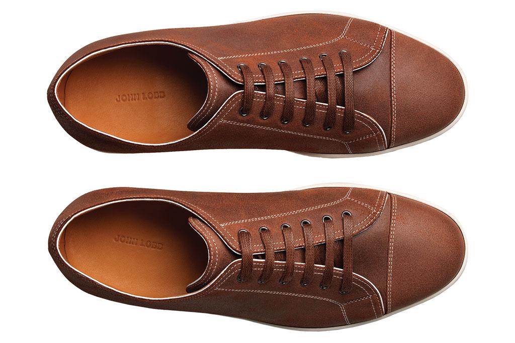 John Lobb Levah sneaker