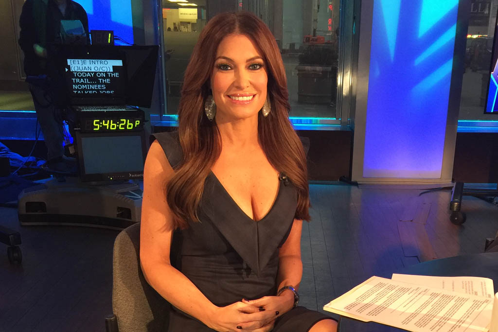 Kimberly Guilfoyle's Guide To Ringing in New Year's Eve in Heels – Footwear  News