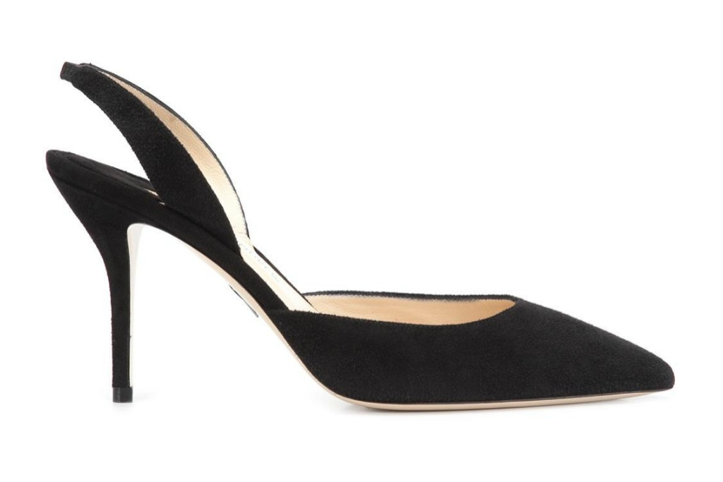 Paul Andrew 'AW' Pumps