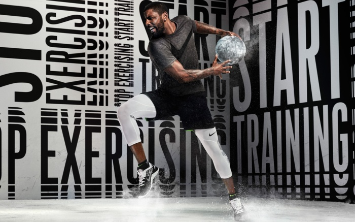 NBA Kyrie Irving Nike Metcon DSX Flyknit