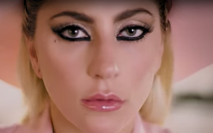 Lady Gaga Million Reasons Video