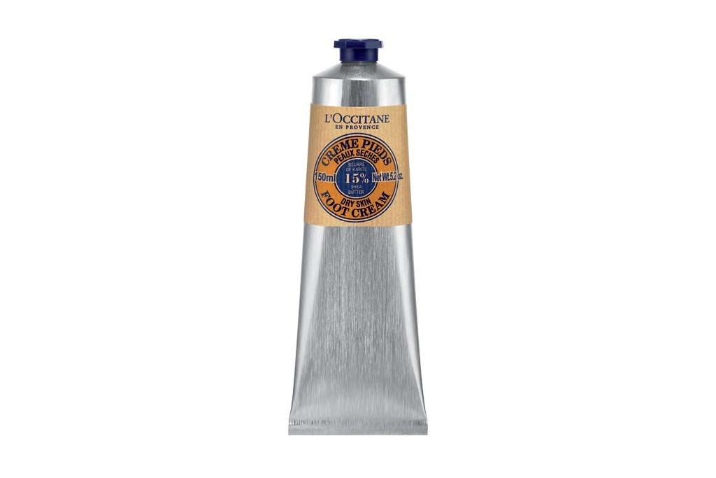 L'occitane cream