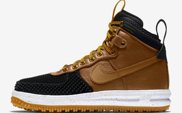 Nike Lunar Force 1 Duck Boot