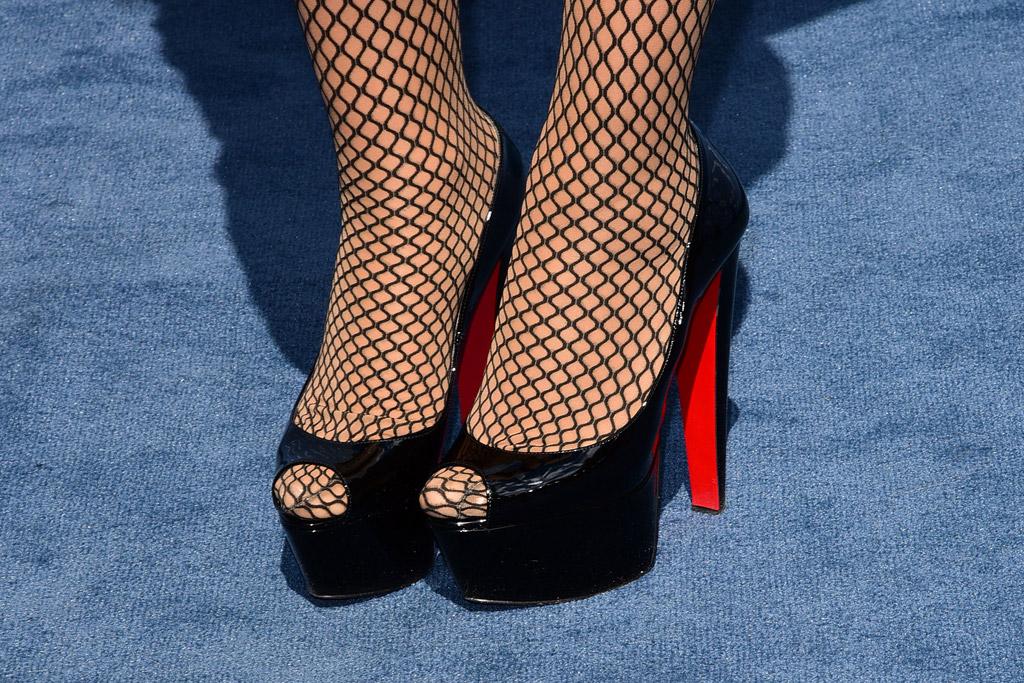 mariah carey shoes