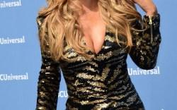 'Mariah's World' NBC Upfronts