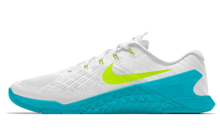Nike Metcon 3 iD