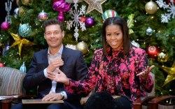 Michelle Obama Children's Hospital Washington