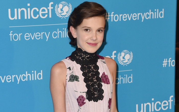 Millie Bobby Brown Style