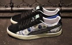 Mita Sneakers x Puma Clyde