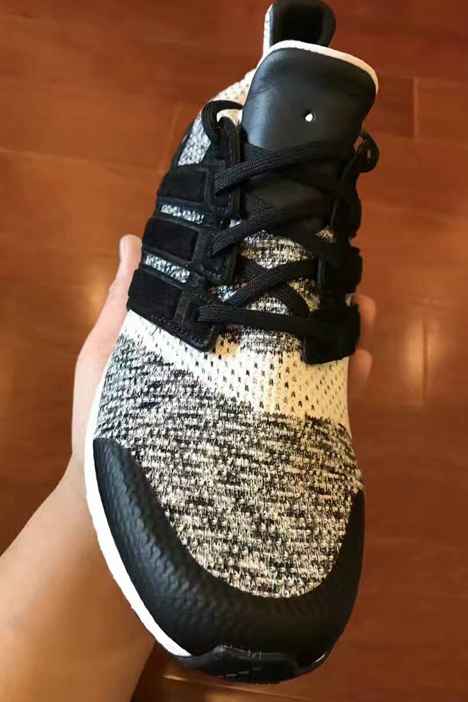 Sneakersnstuff x Social Status x Adidas Ultra Boost