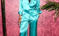 Celebrities Wearing the Pajama Trend