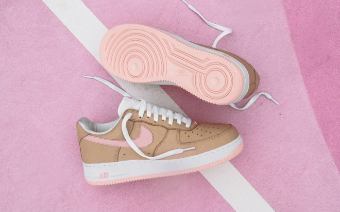 "Nike Air Force 1 Low ""Linen"""