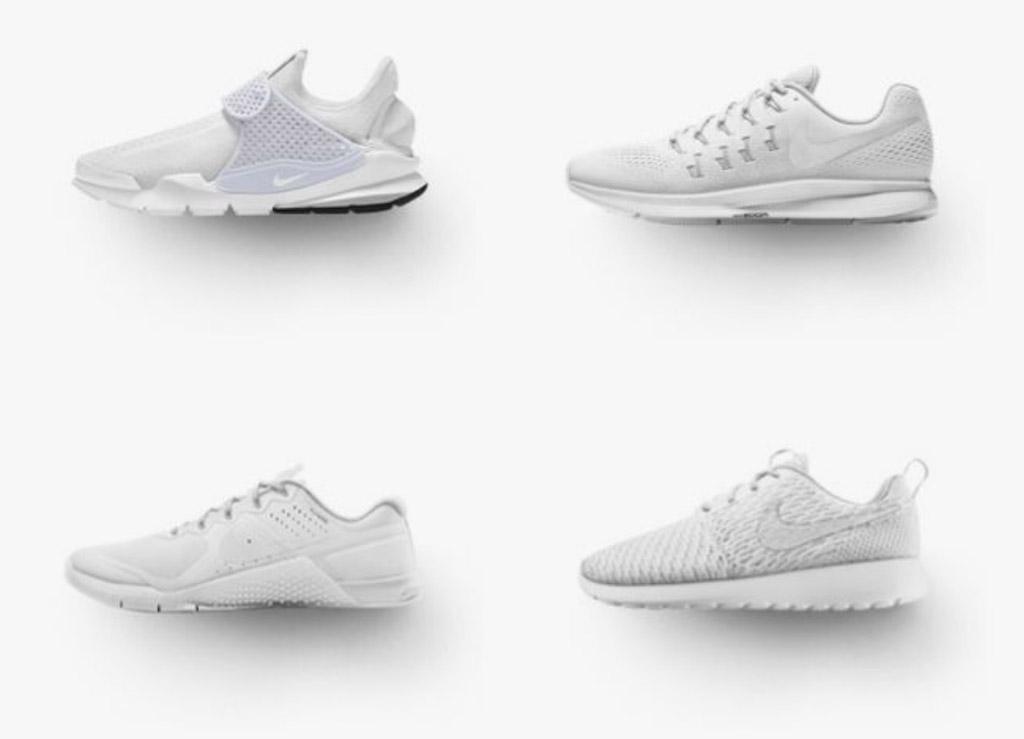 nike custom sneaker gift