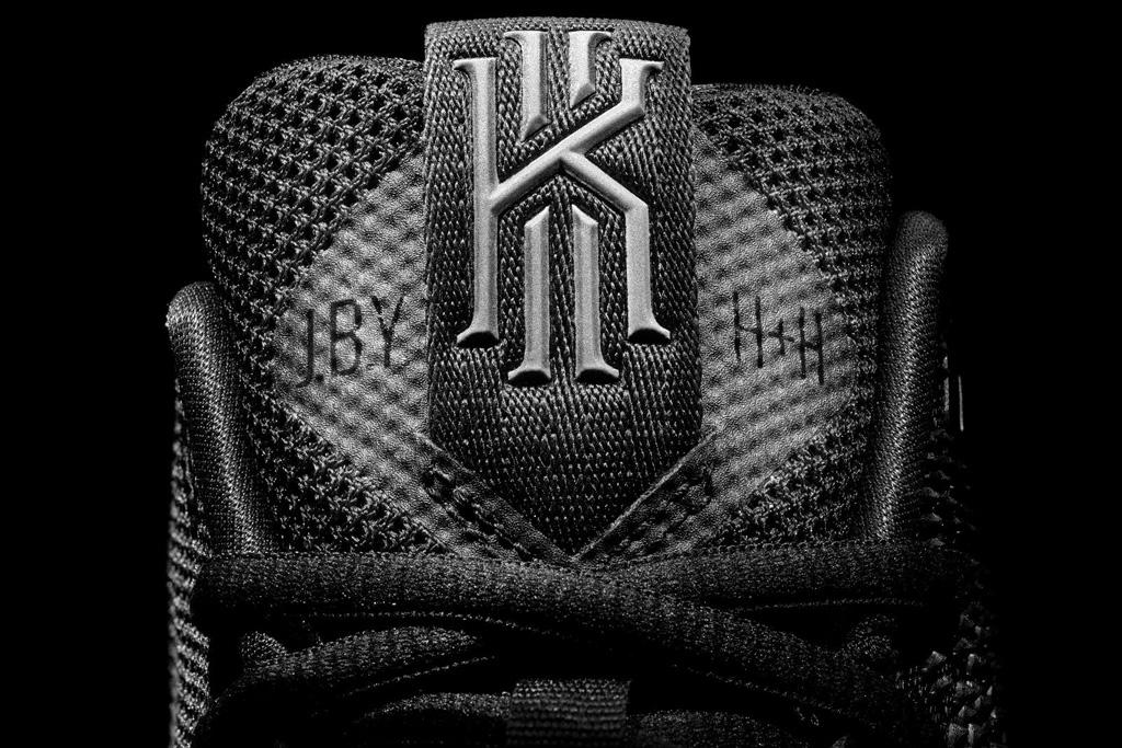 Nike Kyrie 3 [PHOTOS] – Footwear