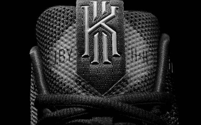 Nike Kyrie 3 Black Ice