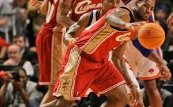 LeBron James Signature Nike Styles