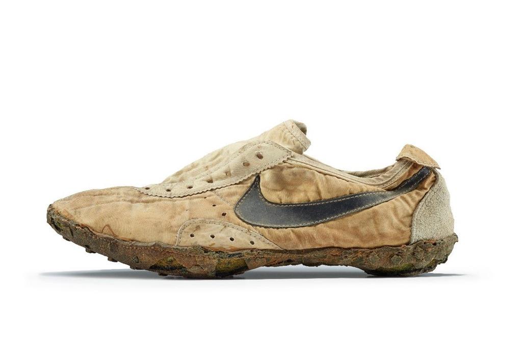 Nike Moon Shoe 1972