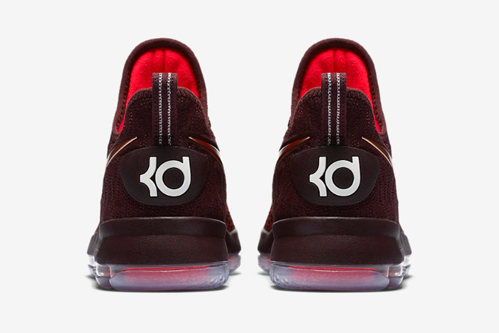 Nike Zoom KD 9 The Sauce