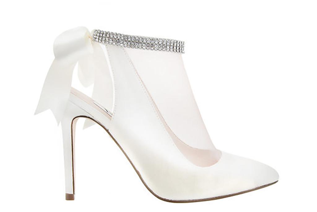 9 Wedding Shoes Under $200