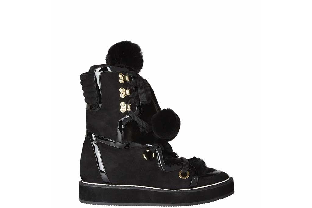 Nicholas Kirkwood Kira boots.