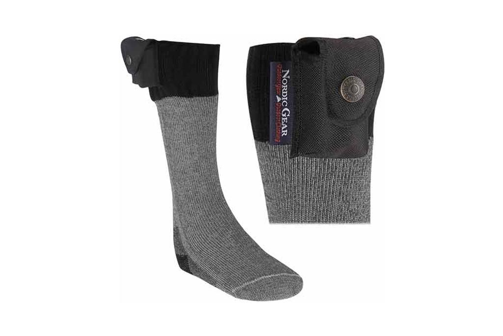 Nordic Gear sock