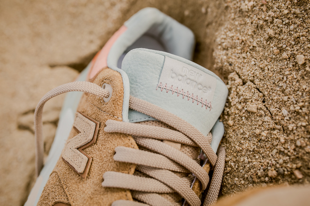 Packer Shoes New Balance 999 CML