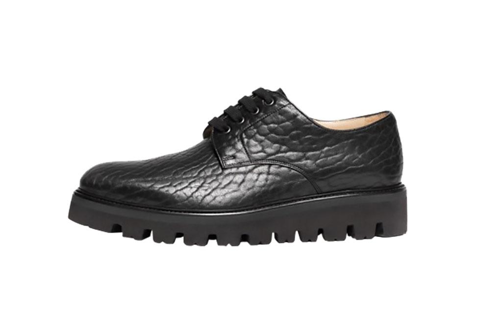 paul andrew samson shoe