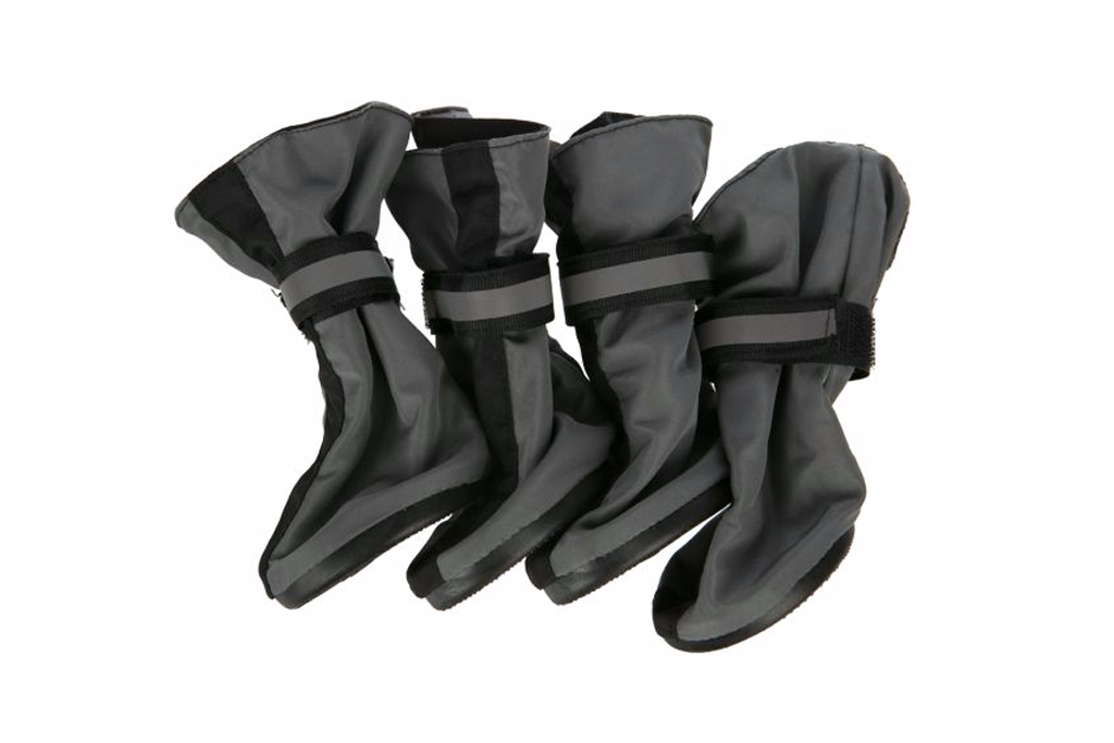 Top Paw dog boots