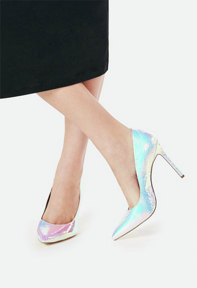 justfab betches shoes