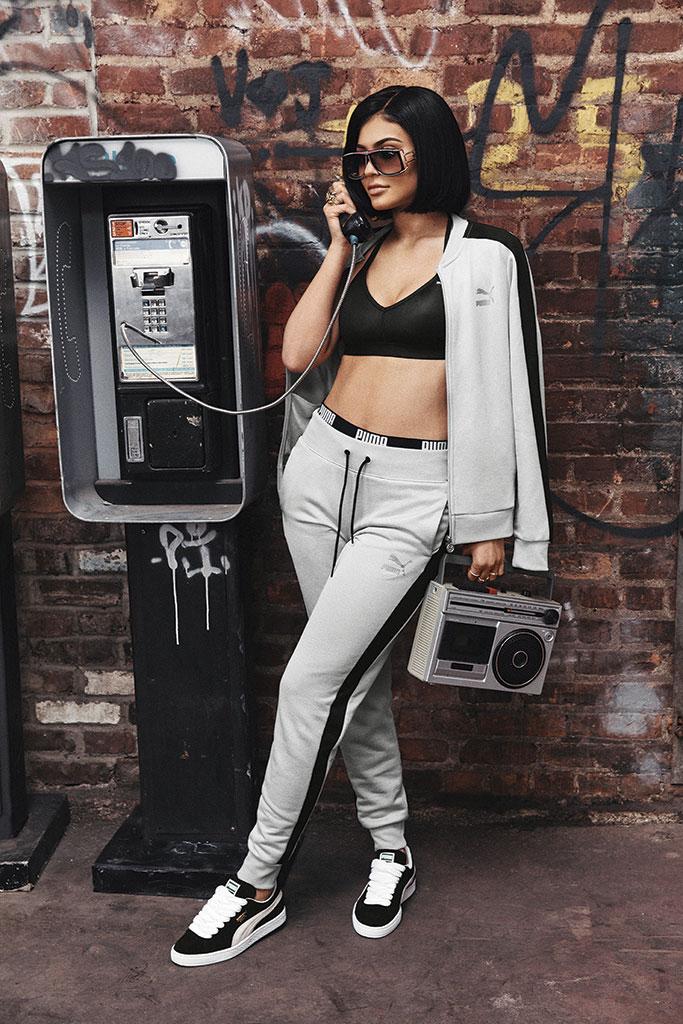 Puma Kylie Jenner