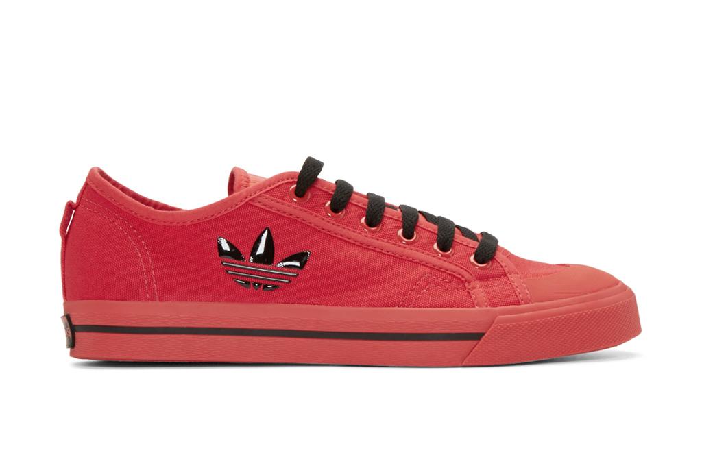 Raf Simons x Adidas Matrix Spirit