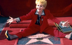 Debbie Reynolds' Style Through the Years
