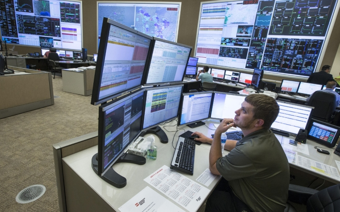 Infrastructure Power Grid Cyberattacks, New Albany, USA