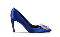 Crazy Bridal Shoes