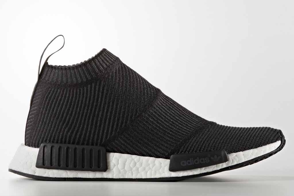 Adidas CS1 PK City Sock