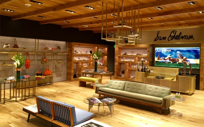 Sam Edelman Store