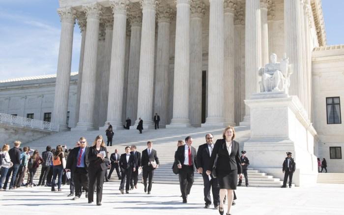 Kathleen Sullivan Supreme Court Apple Samsung