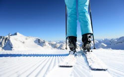 9 Super-Cool, Super-Technical Socks for Skiers