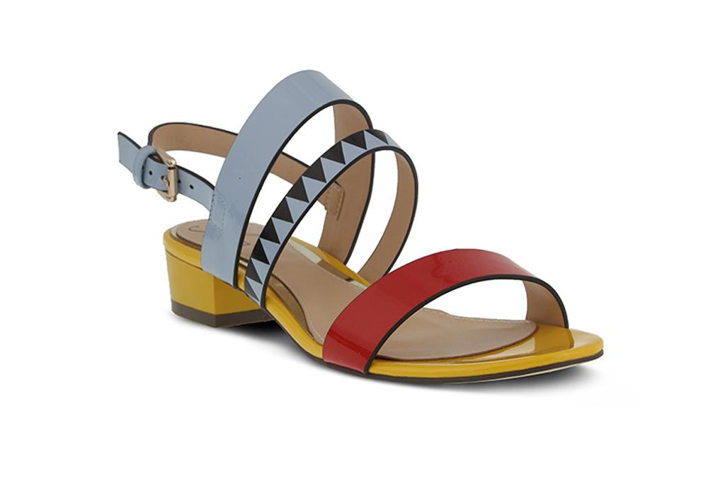 Azura sandal