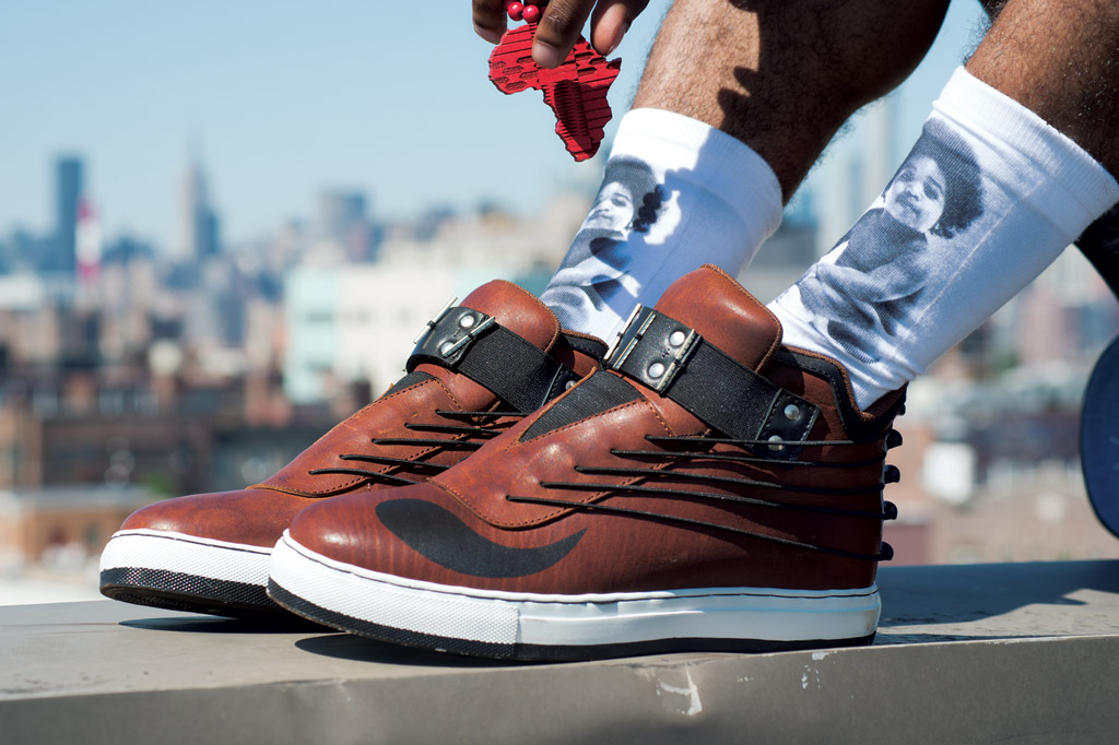 soul purpose sneakers