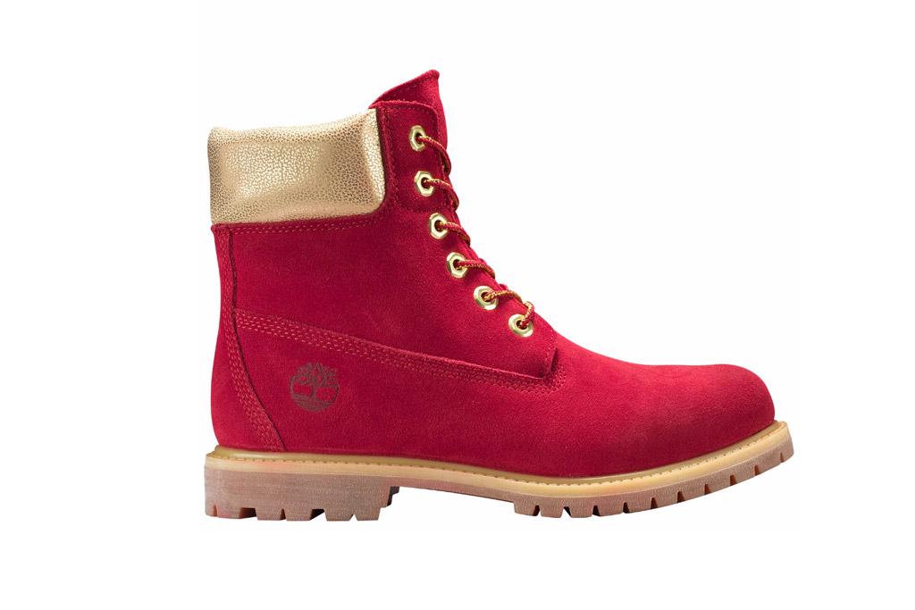 Timberland Nice Boots