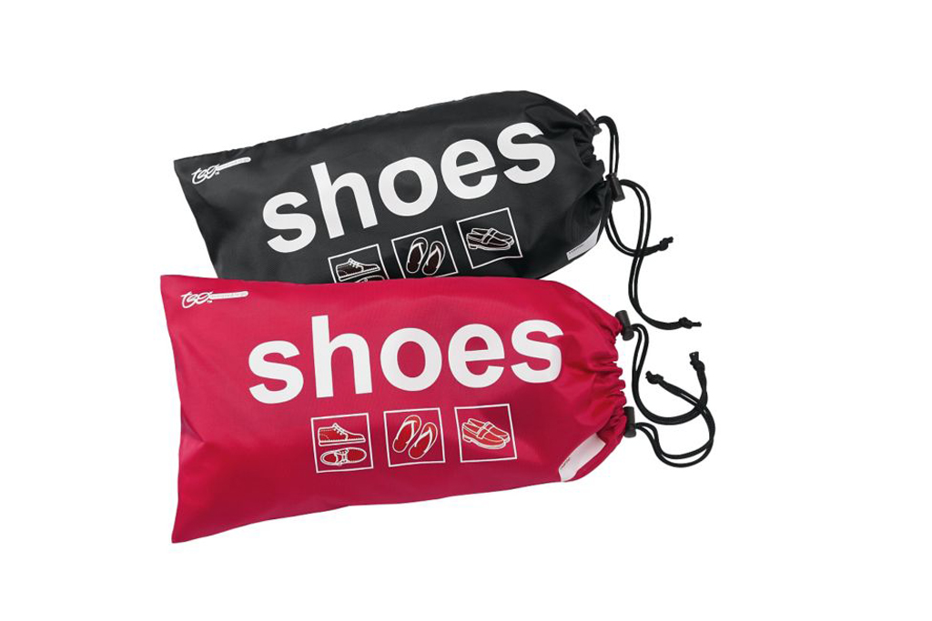 travel smith shoe bag