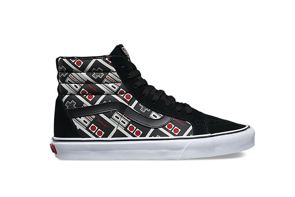 Vans Nitendo Sneaker