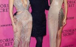 Victoria's Secret Fashion Show After-Party