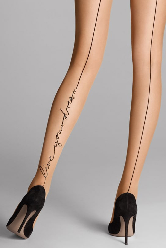 Dream Tights, $67, Shopbop.com