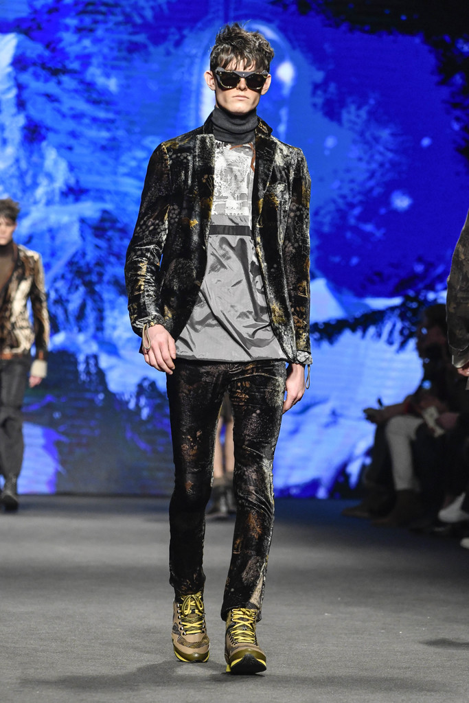 top shoe trends milan fashion week 2017