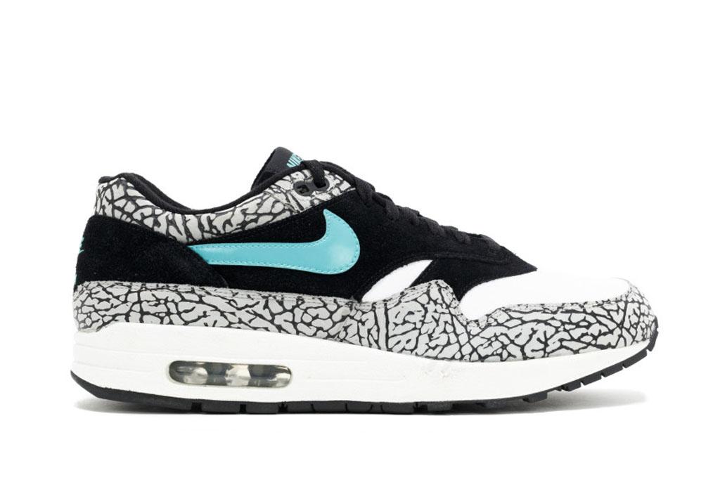 Atmos x Nike Air Max 1
