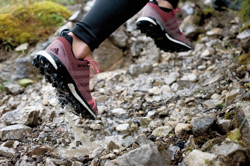 How Adidas Is Gaining Momentum in the Outdoor Market ...