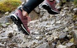 Adidas Womens Trail Running Shoe