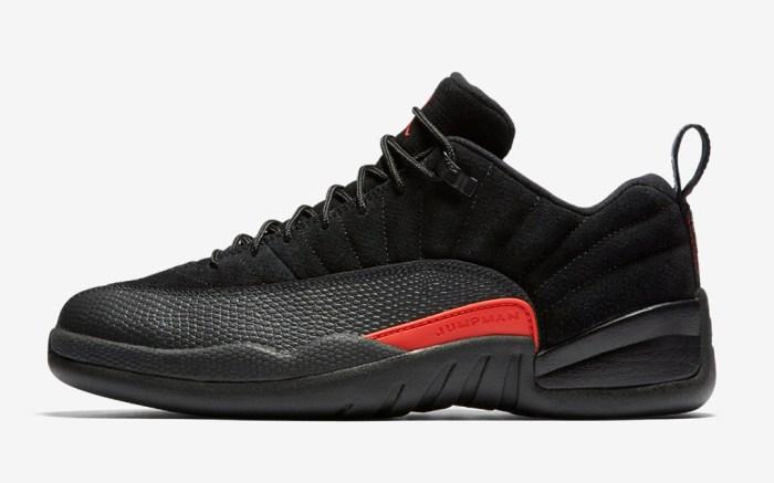 Air Jordan 12 Low